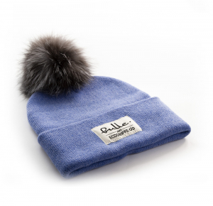 Tuque Bulle. Ecogriffe