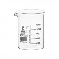 Beakers, Glass, Borosilicate