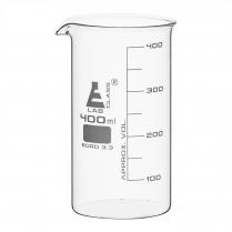 Beaker, Tall Form - Glass Borosilicate