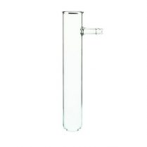 Test Tube With Side Arm