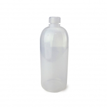 Storage Bottle Narrow Mouth - Ldpe