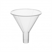 Powder Funnel - Polypropylene