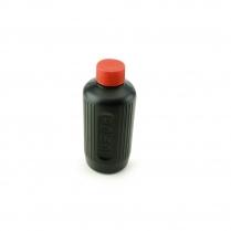 Bottle, Sample, Black Poison - HDPE