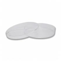 Petri Dish 90mm Pack 20 EO Sterile