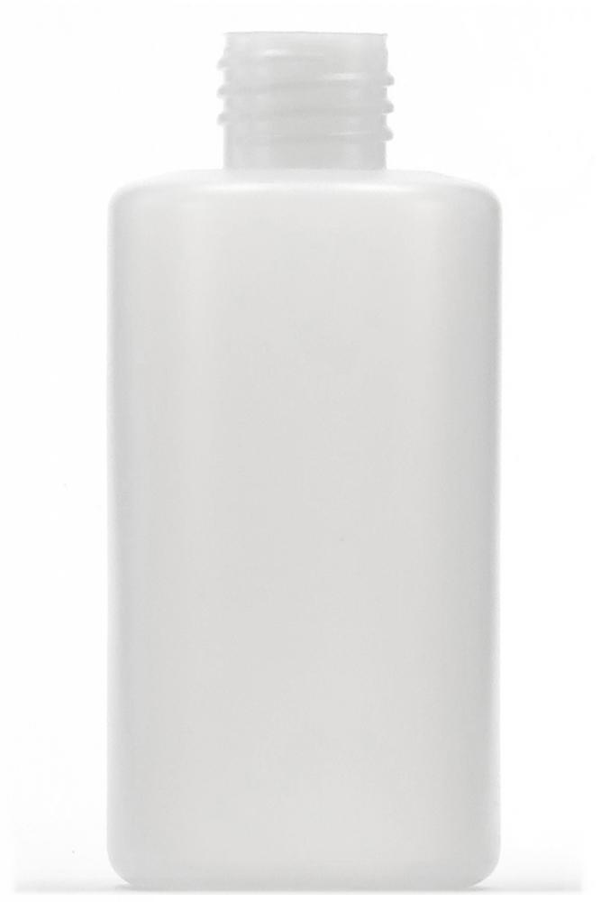 Bottle Sample Hdpe Squat 250ml Natural Complete Westlab
