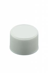 Bottle HDPE Cylinder 250ml Natural Complete