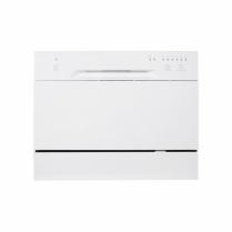 Dishwasher, Omega Benchtop 438mm H x 550mm W x 500mm D
