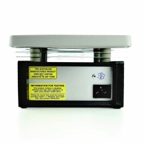 Hotplate, Simmerstat Control Alloy Plate CLEARANCE