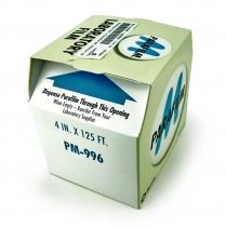 Sealing Film, Parafilm M 100mm W x 38m