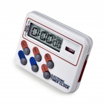 Timer, Single Channel, with magnet/clip