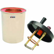 Calorimeter, Joules Assembly, Cup, Lid & Insert 6ohm