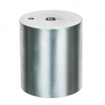 Calorimeter Heating Block