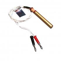 Heater Immersion, 12v for calorimeter