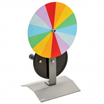 Newtons Colour, Disc 180mm Mounted