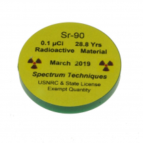 Radioactive Source