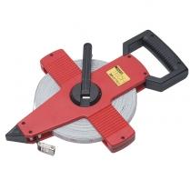 Open Case Fibreglass Measuring Tape