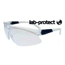 Glasses Safety, (Lab-Protect) Adjustable Side Arms
