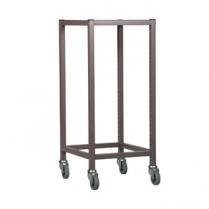 Single Column Trolley 850mmH, Frame Only