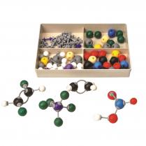 Model, Basic Inorganic & Organic Chemistry