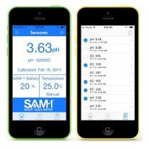 SAM-1 pH Kit - SAM1-2000
