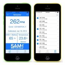 SAM-1 Conductivity (TDS) Kit - SAM1-1500-K=1