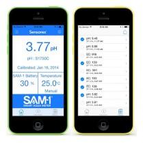 SAM-1 Spear tip pH Kit - SAM1-1750