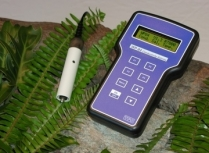 Meters TPS WP Series, WP-84 Conductivity - W/K10