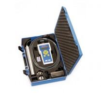 Portable Hand-held TSS, Turbidity, and Sludge Level Meter