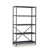 Gratnells 1850 Triple Width Frame Without Centrebars