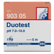 Test Paper Duotest - 5m Reels