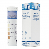 Ozone Test Strips