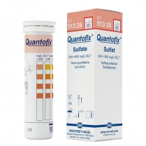 Test Strips Quantofix
