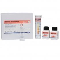 Test Strips Quantofix, Ammonium, 0-10-25-50-100-200-400 Pack 100