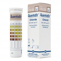 Test Strips Quantofix, Chloride, 0-500-1000-1500-2000-3000
