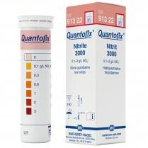 Test Strips Quantofix Semi-Quantitative, Nitrite 3000
