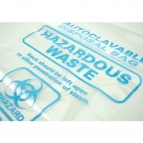 Autoclave Bags Disposable