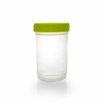 120ml Specimen Container, Sterile, PP