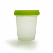 500ml Specimen Container, Clean Room, PP