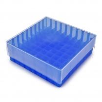 Cryogenic Storage Box's, 100 Place
