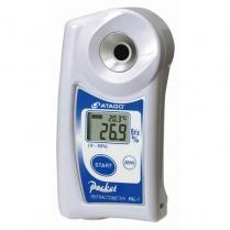 PAL-1 Digital Refractometer - Brix 0 - 53% Basic