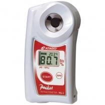 PAL-2 Digital Refractometer - Brix 45.0 - 93.0% Basic