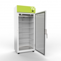 350L Top Mounted Spark Safe Freezer