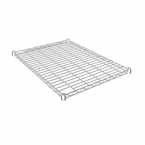 Stainless Steel Wire Shelving 455 x 610 (5 shelves)
