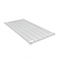 Stainless Steel Wire Shelving 455 x 910 (5 shelves)