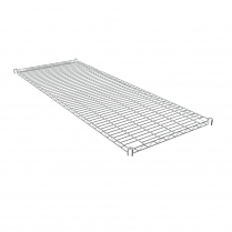 Stainless Steel Wire Shelving 455 x 1220 (5 shelves)