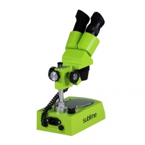 Sublime Rechargeable LED Microscope