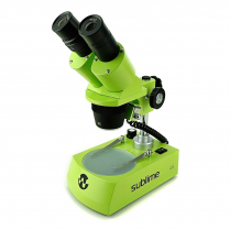 Microscope Sublime, Stereo, Rechargeable, LED