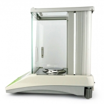 Westlab Analytical Balance 200 x 0.0001g (0.1mg) with Internal Calibration