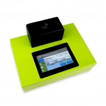 Digital Melting Point Apparatus, Touch Screen CLEARANCE