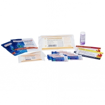 Workplace Burns First Aid Kit